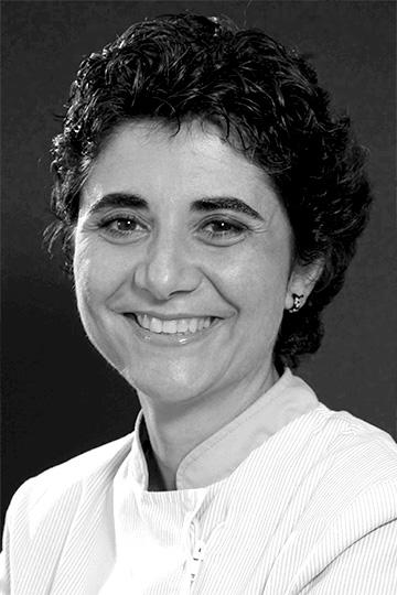 Sonia Rodríquez