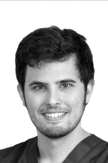 Gonzalo Blasi
