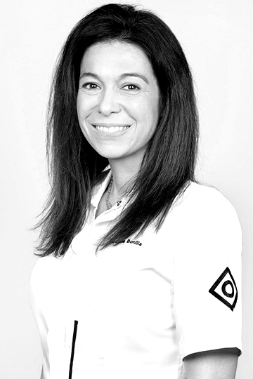 Elena Bonilla
