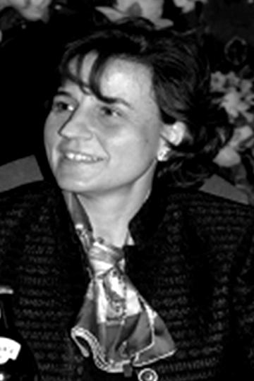 Mª José García Pola